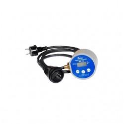 EVAK DPC 10-A, digitální tlakový spínač s kabelem a vidlicí