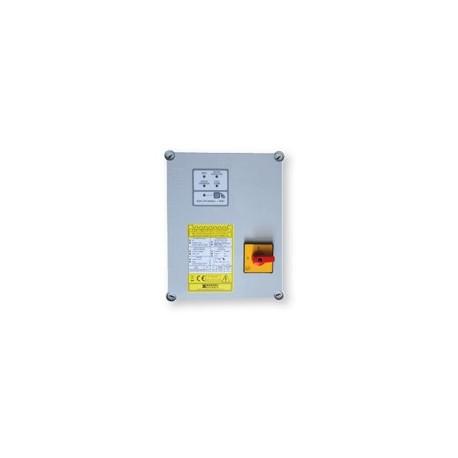 Kontrolní jednotka (Rozvaděč) QMD 10/2,2kW-A-CMS2, 230V