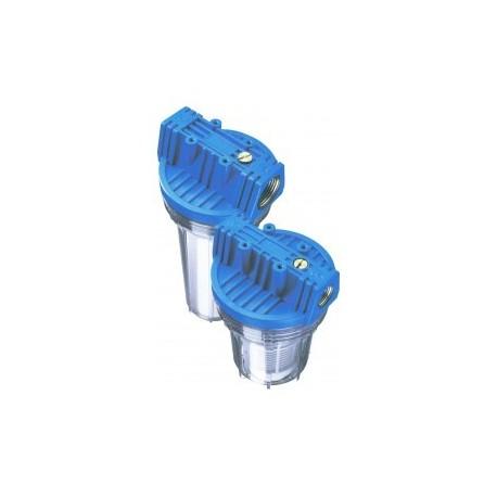 Vodní filtr mechanických nečistot