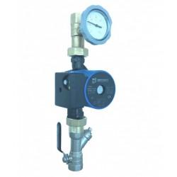 IMP PUMPS Čerpadlová sada s filtrem čerpadlo NMT PLUS 25-60