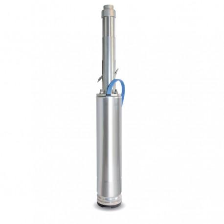 Pumpa INOX Vltava 4-16-T 1,1kW 400V