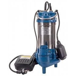 BLUE LINE PQD7-8-0.75QGF kalové čerpadlo s řezákem