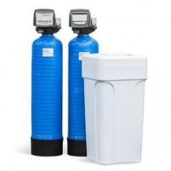 DUO OPTIM 35, Dvojitý změkčovač vody