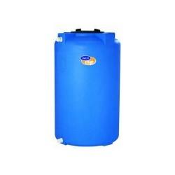 Povrchové nádrže z polyetylenu - VERTIKÁLNÍ V 100 - V 9000