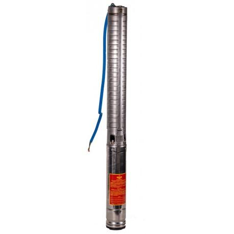 """STAIRS SP-1009 4"""", 230V 0,37kw, Ponorné celonerezové čerpadlo"""