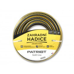 "Hadice Patriot Gold Line 1/2"" / 25 m"