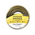 """Hadice Patriot Gold Line 1/2"""" / 25 m"""