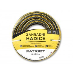 "Hadice Patriot Gold Line 3/4"" / 50 m"
