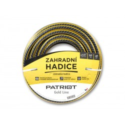 "Hadice Patriot Gold Line 1/2"" / 50 m"