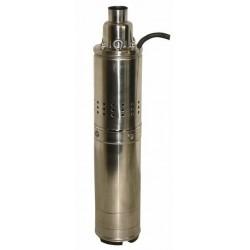 Alfa-pumpy HC80 - 0,75S, PONORNÉ VŘETENOVÉ ČERPADLO