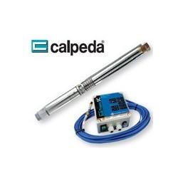 CALPEDA 4 SDFM vodárenský set + SubTronic