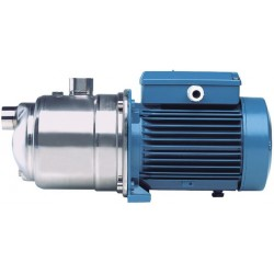 Calpeda NGX 5/16 230/400V 1.1 kW 2900ot. DOPRAVA ZDARMA