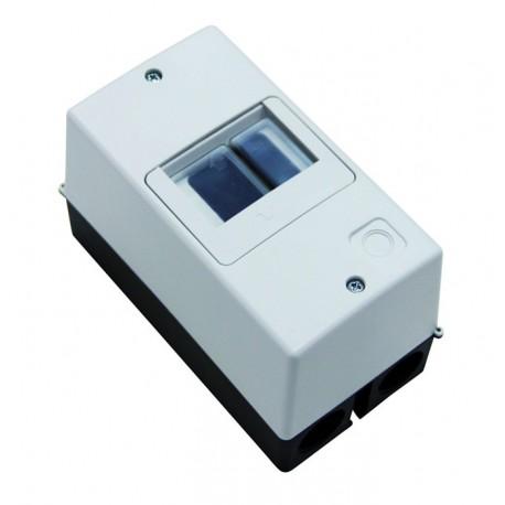 Skříňka pro Motorový spouštěč MS18 IP55