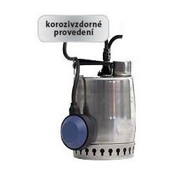 KALOVÉ ČERPADLO GRUNDFOS UNILIFT KP 150-A1 230V