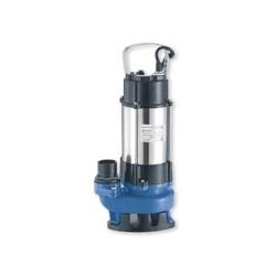 Kalové čerpadlo do septiku BLUE LINE PSP12-8,5/0,45l s plovákem DOPRAVA ZDARMA