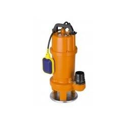 Aquacup SHREDD 1100 QG, Kalové čerpadlo s řezacím zařízením