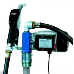 Sudové čerpadla na naftu HORNET 50