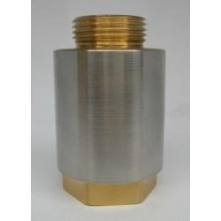 """Magnetická úpravna vody DN 3/4"""" Nerez - Ms"""