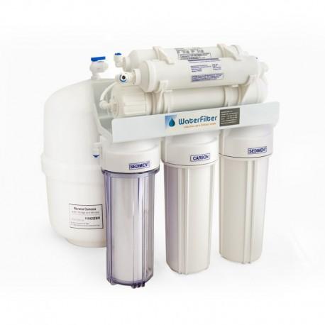 Domácí systém Reverzní osmózy - Osmosis 6 DOPRAVA ZDARMA
