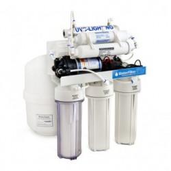 Domácí systém Reverzní osmózy - Osmosis 6 UVp (s UV a pumpou) DOPRAVA ZDARMA