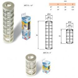 "Vložka filtru 10"", 100u (0,1mm)"