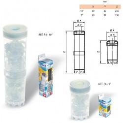 "Vložka filtru 10"" - polyfosfát (Acquasan, Dolphin)"