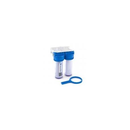 Filtrační vložky na vodu
