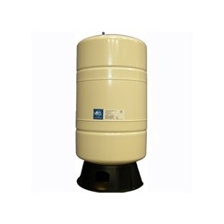 Global Water Solutions Stojaté tlakové nádoby GWS PWB V 35-150L, DOPRAVA ZDARMA
