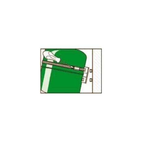 Souprava pro uchycení tlakové expanzní nádoby na zeď