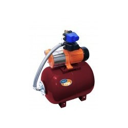 Aquacup FULL CONTROL MAXI - L 24 Domácí vodárna