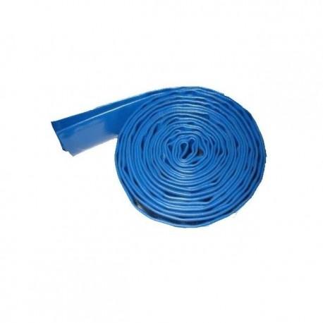 Hadice plochá DN 32 pro kalová čerpadla