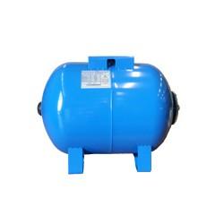 Tlaková nádoba 24L Pumpa SMH 24/10 (ležatá) 10bar, 1''