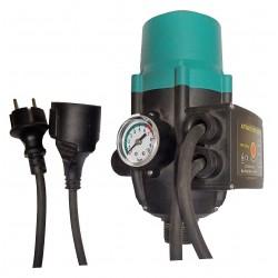 Alfapumpy PUMPKONTROL PS01 vč. kabelů se zásuvkou a vidlicí