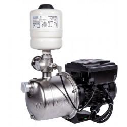 PUMPA JET-DRIVE 1000 230V,50Hz,1kW, automatická domácí vodárna s frekvenčním měničem