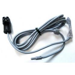 Náhradní propojovací kabel mezi dávkovacím čerpadlem a impulsním vodoměrem ETATRON