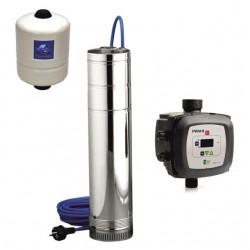 PM Technologies FROG 6-40 PWM, Vodárna s konstantním tlakem DOPRAVA ZDARMA