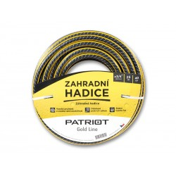 "Hadice Patriot Gold Line 3/4"" / 25 m"