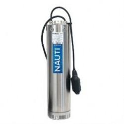 E-TECH VN 3 230 V, 20m kabel, s plovákem, Ponorné čerpadlo do studní a nádrží