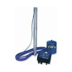 Grundfos SQE 5-70 domácí vodárna s elektronickou regulací, kabel 40m