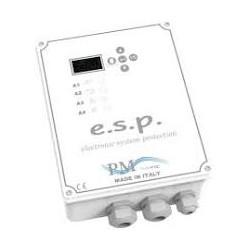 PM Technologis ESP - Sline 20 1x230V, max 20A (0,37 ÷ 2,2kW) (ochrana proti chodu na sucho)