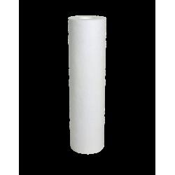 """Filtrační vložka P20, 10"""", 20mcr (micronů), do potrubních filtrů"""