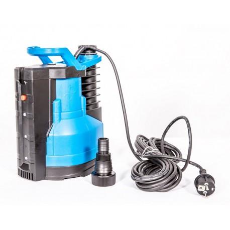 BLUE LINE PSDR 400 Plastové ponorné čerpadlo s integrovaným plovákovým spínačem