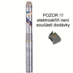 "AQUACUP ELECTRA 4"" 80/72 M 1,5 m bez ovl. skříně (200831)"