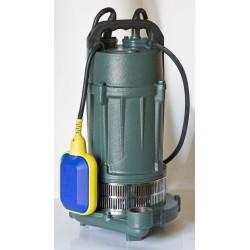 Alfapumpy HC32 - 0,75 Ponorné litinové čerpadlo