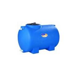 Povrchové nádrže z polyetylenu - HORIZONTÁLNÍ H 300-H 5000