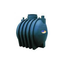 Podzemní nádrže a odpadní jímky HZ 1500- HZ 22000
